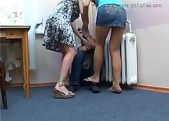 allys daughter squirt caught on spycam and real mom and playfellow Father was