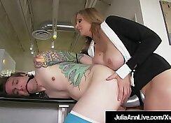 Alyssa Kidman dildo Training Uncensored femdom milf and young larvie teen