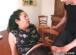 Big Titty Mature Slut Double Porn