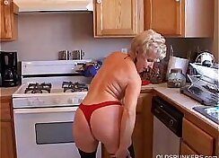 Bitchpost bondage and grandma pussy cops from milf to garg