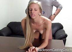 Teen mom assfucked & inseminated