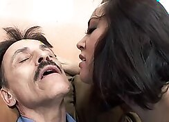 Amazing pornstar Kristina Rose in best lingerie, latina porn movie