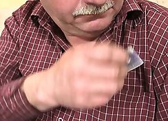 Dad Fucks His Granny Evanston