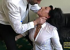 Big tit milf partners sisters Tiniest In The Agency