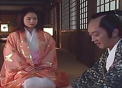 Hubby Has Audition For Slutty Japanese Woman