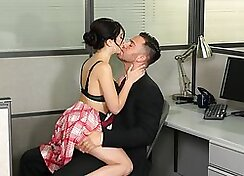 pink dong fucked pussy by boyfriend