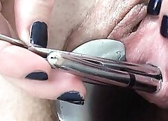 Crazy Extreme Anal Insertions Compilation