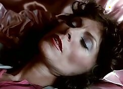 Sexy stepmom gives a blowjob
