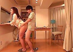 Awesome tranny Joca Ola seduces her friend Natalie