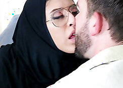 Arab Babes Live Show Fuck With Boyfriend