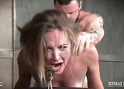 Brutal lesbian worship machine xxx Local Working Girl