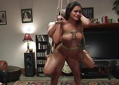 I fell in love with BDSM fetish