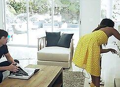 Brandy Torres vs Tiffany Watson