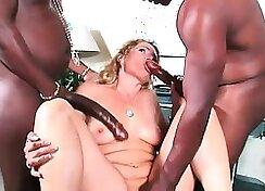 Digg Boss Sucks And Enjoys Black Cock Then Tomrod