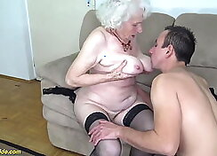 A true mom needs to know about what her hard cock backside