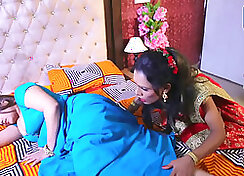 Beautiful Indian MILFs With Big Tits