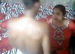 Cheating english aunt on hidden cam