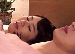 Busty Japanese Housewife Kenisaki Sophia - Hatani