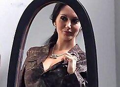 Horny Milf Girl Ava Addams Gets Fucked Office CEO