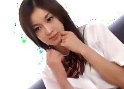 True Korean MILF that anov