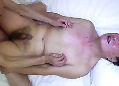 Crazy Japanese whore Rina Okita in Amazing JAV uncensored Dildos/Toys movie